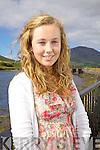 Emma O'Shea on Track stardom.