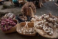 Aracuai_MG, Brasil...Mercado Central de Aracuai, Minas Gerais...Central Market in Aracuai, Minas Gerais...Foto: LEO DRUMOND / NITRO