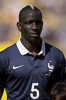 Mamadou Sakho of France