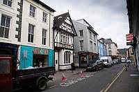 2017 02 10 Aberystwyth