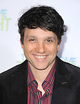 Ralph Macchio attends the Relativity Media's L.A. Premiere of Take Me Home Tonight held at The Regal Cinemas L.A. Live Stadium 14 in Los Angeles, California on March 02,2011                                                                               © 2010 DVS / Hollywood Press Agency