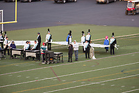 Daniel Boone at Cavalcade of Bands Championships