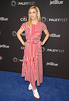 """24 March 2019 - Hollywood, California - Rhea Seehorn. 2019 PaleyFest LA - """"The Twilight Zone"""" held at The Dolby Theater. <br /> CAP/ADM/FS<br /> ©FS/ADM/Capital Pictures"""