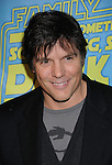 "BEVERLY HILLS, CA. - December 12: Paul Johansson attends the ""Family Guy Something, Something, Something, Dark Side"" DVD Release Party at a private residence on December 12, 2009 in Beverly Hills, California."
