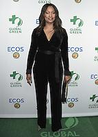 LOS ANGELES, CA - SEPTEMBER 29:  Garcelle Beauvais at the Global Green 2016 Environmental Awards at the Alexandria Ballroom on September 29, 2016 in Los Angeles, California. Credit: mpi991/MediaPunch