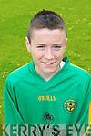 Michael Wren Kerry Kennedy Cup player