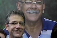 MAUÁ-SP-22.05.2015 - ARTUR CHIORO-SP - O ministro da saúde, Artur Chioro durante reinauguração da Unidade Básica de Saúde do bairro Capuava em Mauá, região do ABC nesta sexta-feira, (22). (Foto: Renato Mendes/Brazil Photo Press/Folhapress)