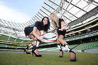 BOTHAR- RUGBY FASHION ROCKS  LAUNCH