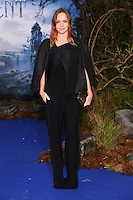 "Stella McCartney arrives for the ""Maleficent"" costume display opening at Kensington Palace, London. 08/05/2014 Picture by: Steve Vas / Featureflash"