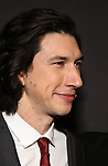"""Adam Driver attends the Broadway Opening Celebration for Landford Wilson's """"Burn This""""  at Hudson Theatre on April 15, 2019 in New York City."""