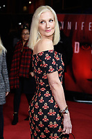 "Joely Richardson<br /> arriving for the ""Red Sparrow"" premiere at the Vue West End, Leicester Square, London<br /> <br /> <br /> ©Ash Knotek  D3382  19/02/2018"