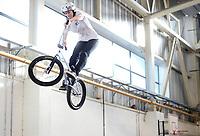 BMX Freestyle - 01 Feb 2018