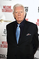 Alan Ford at the Welcome To Curiosity UK film premiere at the Prince Charles Cinema, Leicester Place, London on Monday June 4th 2018<br /> CAP/ROS<br /> &copy;ROS/Capital Pictures