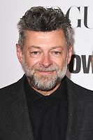 "Andy Serkis<br /> arriving for the ""Widows"" special screening in association with Vogue at the Tate Modern, London<br /> <br /> ©Ash Knotek  D3457  31/10/2018"