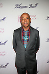 Hip Hop Mogul, Fashion Designer, Activist and Author of Success Through Stillness: Meditation Made Simple Russell Simmons Attends The 6th Annual Blossom Ball Hosted By Padma Lakshmi and Tamer Seckin, MD at 583 Park, NY