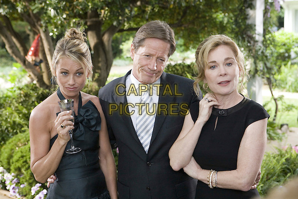 CHRISTINE TAYLOR, PETER STRAUSS & ROXANNE HART.in License to Wed .**Editorial Use Only**.CAP/FB.Supplied by Capital Pictures