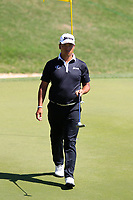 Hideki Matsuyama (JPN) on the 11th during the 2nd round at the WGC Dell Technologies Matchplay championship, Austin Country Club, Austin, Texas, USA. 23/03/2017.<br /> Picture: Golffile | Fran Caffrey<br /> <br /> <br /> All photo usage must carry mandatory copyright credit (&copy; Golffile | Fran Caffrey)
