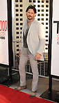 HOLLYWOOD, CA - MAY 30: Joe Manganiello arrives at HBO's 'True Blood' Season 5 Los Angeles premiere at ArcLight Cinemas Cinerama Dome on May 30, 2012 in Hollywood, California.