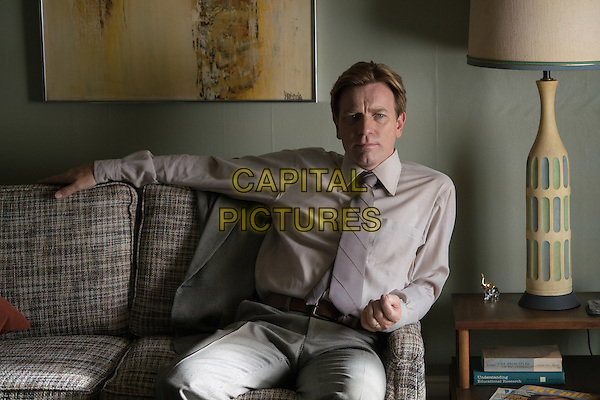American Pastoral (2016) <br /> Ewan McGregor <br /> *Filmstill - Editorial Use Only*<br /> CAP/KFS<br /> Image supplied by Capital Pictures