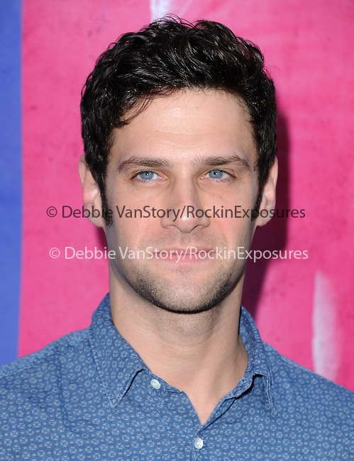 Justin Bartha The West Coast Screening of CBGB held at The Arclight  in Hollywood, California on October 01,2013                                                                   Copyright 2013 Hollywood Press Agency