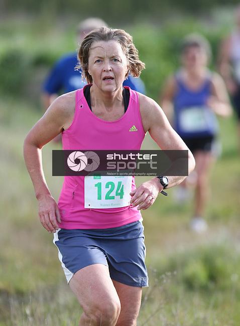 South Island Masters Games Cross Country Run/Walk Tuesday 18/10/11.Evan Barnes / Shuttersport