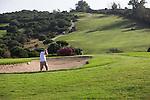 ALCAIDESA - SPANJE -  Hole .  Links Golf. COPYRIGHT KOEN SUYK