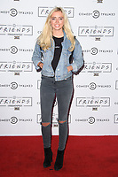 Alice Barlow<br /> at the closing party for Comedy Central UK&rsquo;s FriendsFest at Clissold Park, London<br /> <br /> <br /> &copy;Ash Knotek  D3307  14/09/2017