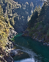 Smith River, California Redwoods