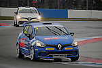 James Colburn - Westbourne Motorsport Renault Clio Cup UK
