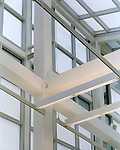 Ohio State University Wexner Center for the Arts   The Wexner Center