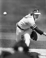 "Oakland Athletics pitcher Jim ""Catfish"" Hunter<br />