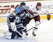 101119-PARTIAL-University of Maine Black Bears at Boston College Eagles