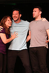 UCB Maude Team GRAMPS at Sketchfest NYC, 2011. UCB Theatre.