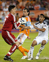 Houston Dynamo vs Los Angeles Galaxy April 10 2010