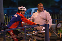 Cycle Speedway - Jamie Goldsmith