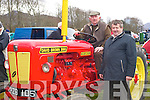 Frank Whelton and Teddy McCarthy Killarney at the Vintage rally in Killarney on Sunday    Copyright Kerry's Eye 2008