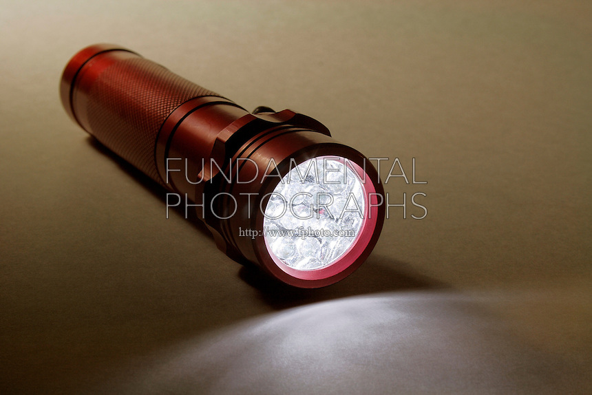 LED FLASHLIGHT<br /> Light Emitting Diode is a semiconductor light source<br />  Economical in relation to incandescent bulbs due to lower energy consumption, longer lifetime, improved robustness, smaller size, faster switching, and greater durability and reliability.