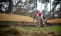 Gianni Vermeersch (BEL/Sunweb-Napoleon Games)<br /> <br /> Zolder CX UCI World Cup 2014