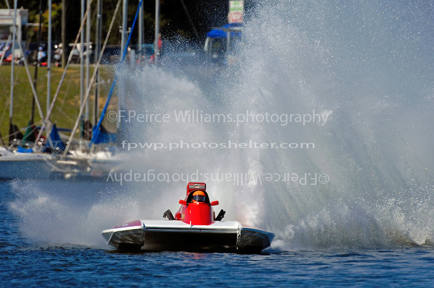 Mystery Hydro,  (Grand National Hydroplane)