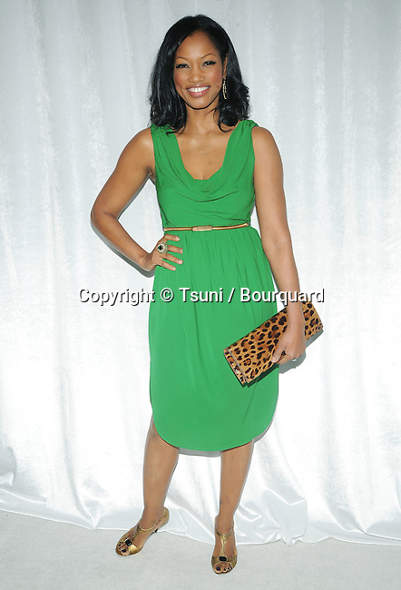 Garcelle Beauvais-Nilon  -<br /> A Diamond is For Ever Luncheon Party at the Beverly Hills Hotel In Los Angeles.