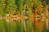 Lake of Bays, Dorset, Ontario, Canada