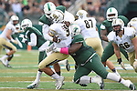 Tulane tops UCF, 45-31, at Yulman Stadium in their American Athletic Conference opener.