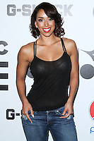 WEST HOLLYWOOD, CA - JANUARY 26: Gloria Govan at the Republic Records 2014 GRAMMY Awards Party held at 1 OAK on January 26, 2014 in West Hollywood, California. (Photo by David Acosta/Celebrity Monitor)