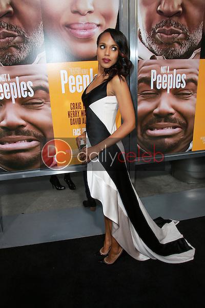 "Kerry Washington<br /> at the ""Peeples"" World Premiere, Arclight, Hollywood, CA 05-08-13<br /> David Edwards/Dailyceleb.com 818-249-4998"