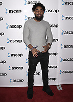 BEVERLY HILLS, CA - APRIL 23:  Deputy at the 35th Annual ASCAP Pop Music Awards at the Beverly Hilton on April 23, 2018 in Beverly Hills, California. (Photo by Scott KirklandPictureGroup)