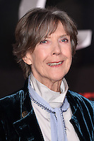 LONDON, UK. November 1, 2016: Dame Eileen Atkins at the World Premiere of the Netflix series &quot;The Crown&quot; at the Odeon Leicester Square, London.<br /> Picture: Steve Vas/Featureflash/SilverHub 0208 004 5359/ 07711 972644 Editors@silverhubmedia.com