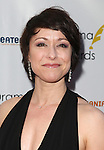 Paige Davis.attending the 57th Annual Drama Desk Awards held at the The Town Hall in New York City, NY on June 3, 2012.