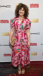 Sarah Stiles attends the 85th Annual Drama League Awards at the Marriott Marquis Times Square on May 17, 2019 in New York City.