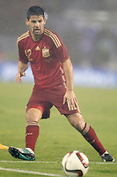 Spain's Nolito during international friendly match.November 18,2014. (ALTERPHOTOS/Acero) /NortePhoto<br /> NortePhoto.com