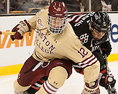 140210-PARTIAL-BeanpotFinal-Boston College Eagles v Northeastern University Huskies (men)